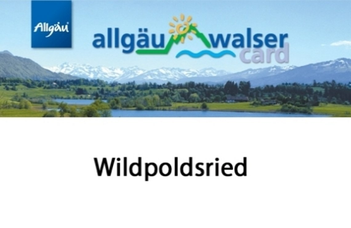 Wildpoldsried